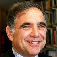 Profile photo of Richard Zeckhauser, expert at Harvard Kennedy School