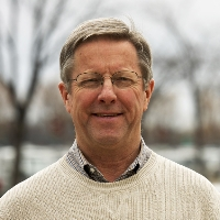 Profile photo of Rick Linden, expert at University of Manitoba