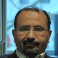 Profile photo of Ridha Khedri, expert at McMaster University