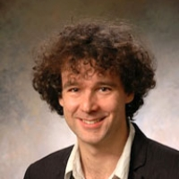 Profile photo of Risi Kondor, expert at University of Chicago