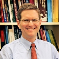 Profile photo of Rob S. McConnell, expert at University of Southern California