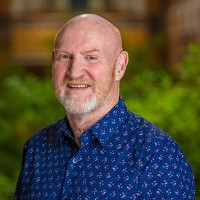 Profile photo of Robb Travers, expert at Wilfrid Laurier University