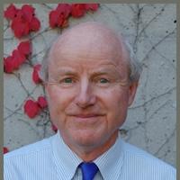 Profile photo of Robert Anderson, expert at Simon Fraser University