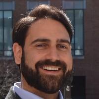 Profile photo of Robert B. Lount, expert at The Ohio State University