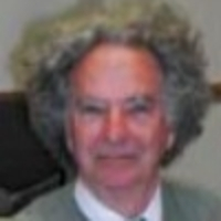 Profile photo of Robert Burchell, expert at Rutgers University