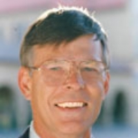 Profile photo of Robert L. Byer, expert at Stanford University