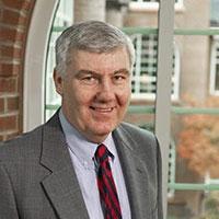 Profile photo of Robert C. Farrell, expert at Quinnipiac University
