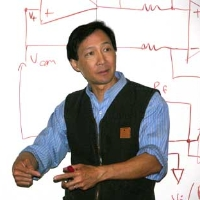Profile photo of Robert Hsiu-Ping Chow, expert at University of Southern California