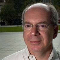 Profile photo of Robert H. Gertner, expert at University of Chicago