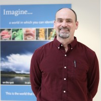 Profile photo of Robert Hanner, expert at University of Guelph