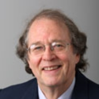 Profile photo of Robert Paul Hebdon, expert at McGill University