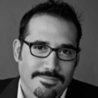 Profile photo of Robert Hernandez, expert at University of Southern California