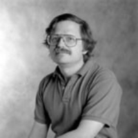 Profile photo of Robert Holmgren, expert at Northwestern University