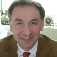 Profile photo of Robert Hudyma, expert at Ryerson University