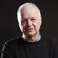 Profile photo of Robert Jan van Pelt, expert at University of Waterloo