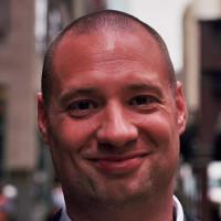 Profile photo of Robert Oprisko