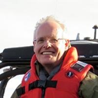 Profile photo of Robert Park, expert at University of Waterloo