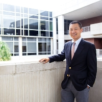 Profile photo of Robert J. Rhee, expert at University of Florida