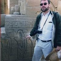 Profile photo of Robert Ritner, expert at University of Chicago