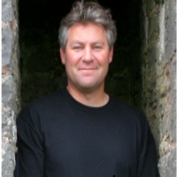 Profile photo of Robert Rouse, expert at University of British Columbia