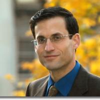 Profile photo of Robert Rutledge, expert at Dalhousie University