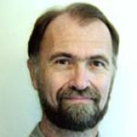 Profile photo of Robert Shadwick, expert at University of British Columbia