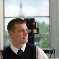 Profile photo of Robert Shepherd, expert at Cornell University