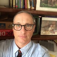 Profile photo of Robert Smith, expert at Graduate Center of the City University of New York