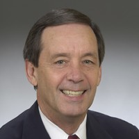 Profile photo of Robert Tobias, expert at American University
