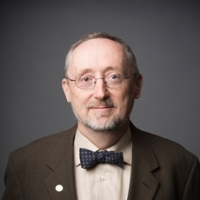 Profile photo of Robert B. van Dover, expert at Cornell University