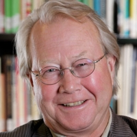 Profile photo of Robert A. Young, expert at Western University