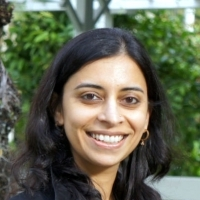 Profile photo of Rochona Majumdar, expert at University of Chicago