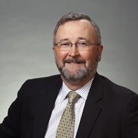 Profile photo of Rod White, expert at Western University