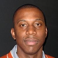 Profile photo of Rodney D. Priestley, expert at Princeton University
