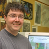 Profile photo of Rodolphe Devillers, expert at Memorial University of Newfoundland