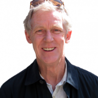 Profile photo of Roger Sherwood, expert at University of Southern California