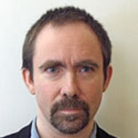 Profile photo of Roger Teichmann, expert at University of Oxford