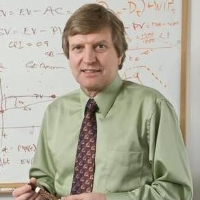Profile photo of Roger D.H. Warburton, expert at Boston University