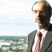Profile photo of Roger Ware, expert at Queen's University