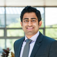 Profile photo of Rohan Kekre, expert at University of Chicago