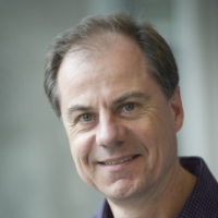 Profile photo of Roland I. Hall, expert at University of Waterloo