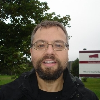 Profile photo of Ronald Haynes, expert at Memorial University of Newfoundland