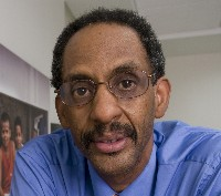 Profile photo of Ronald Mincy, expert at Columbia University