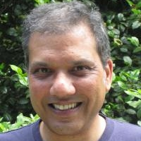 Profile photo of Ronnie Sircar, expert at Princeton University
