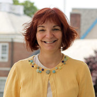 Profile photo of Rose Schwartz, expert at Widener University