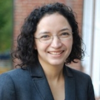 Profile photo of Rosina Lozano, expert at Princeton University