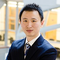 Profile photo of Ross Lu, expert at University of Waterloo