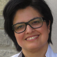 Profile photo of Rozita Dara, expert at University of Guelph