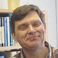 Profile Photo of Ruediger Mueller