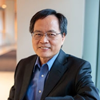 Profile photo of Ruey S. Tsay, expert at University of Chicago